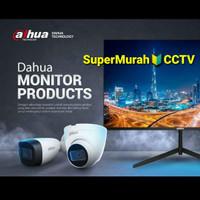 DAHUA DHI-LM22-B200 MONITOR 21,5 Inch Bezzel Tipis HDMI VGA AUDIO OUT