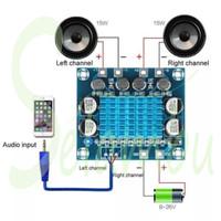 TPA3110 XH-A232 30W+30W 2.0 Ch Digital Audio Power Amplifier TPA 3110