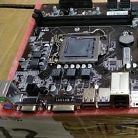 QWERTY TB250 BTC LGA 1151 (B250 12+ MINING)
