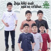 Baju koko anak / baju koko anak laki laki usia 10-15 tahun