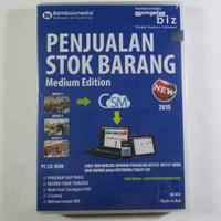 bamboomedia - program penjualan dan stok barang medium edition 2015