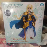 LPM figure Alice - Sword Art Online
