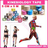 kinesio tape olahraga sport kinesiology tape - POLOS