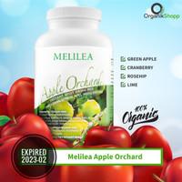 Melilea Apple Orchard Organik