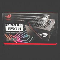 PSU ASUS ROG Strix 650Watt 80+ Gold Full Modular