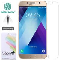 Nillkin Clear Screen Guard Samsung Galaxy A7 2017 - Antigores Layar
