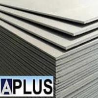 Papan Gypsum Gipsum Aplus A+ 9mm x 1200mm x 2400mm Partisi / Plafon
