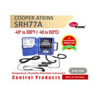 SRH77A - Cooper Atkins HUMIDITY & TEMPERATURE TESTER