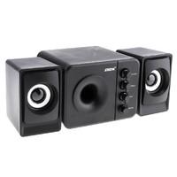 Kisonli - Speaker 2.1 Bluetooth Komputer/Laptop - D205