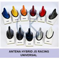 Antena Sirip Hiu Hybrid JS Racing Toyota All New Rush