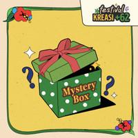 Sleep Max Mystery Box Happy Day