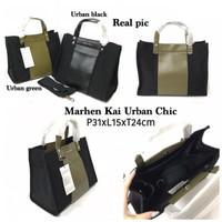 Tas Marhen J Urban Chic Kai Bag / Hand Bag / Marhenj premium kanvas