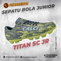 SEPATU BOLA ANAK CALCI - TITAN SC JR & TITAN Z SC JR - ORIGINAL