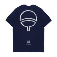 Kaos Pria Kizaru T-shirt Anime Naruto UCHIHA