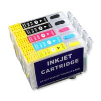 Cartridge Refill Mciss Tanpa Chip Epson T1100 C110 T30