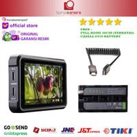 Atomos Ninja V 5 / V 5inch 4K HDMI Recording Monitor Original Resmi