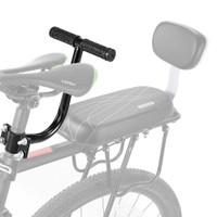 JFactory Gagang Jok Sepeda Tambahan Anak Handle Grip Kids Bike Rod