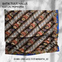Batik Tulis Halus Katun Primisima - KP124
