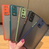 Asus Zenfone Max Pro M1 hardcase black dove colour button hard case