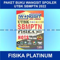 Buku Wangsit UTBK SBMPTN FISIKA Platinum