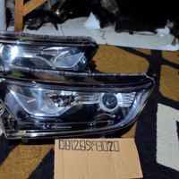 head lamp lampu depan Honda CRV 1.5 cc kanan kiri original