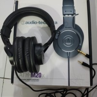 Headphones Audio Technica ATH m20x ATH-m20x