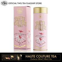 TWG Tea ǀ Haute Couture Tea, Haute Couture Tea Tin, 100g