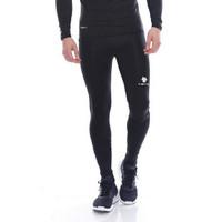 Baselayer Manset Tiento Long Pants Black White Original