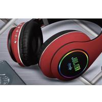 Headset Bluetooth Bando DJ ( Lampu LED ) JBL Tipe 930 BT