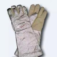 Sarung Tangan Anti Panas 300°C Merk Castong