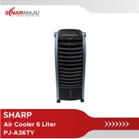Sharp Air Cooler PJ-A36TY