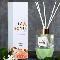 LaBonte Reed Diffuser aromatherapy pengharum ruangan difuser aromatera