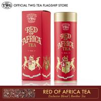 TWG Tea ǀ Red of Africa Tea, Haute Couture Tea Tin, 100g