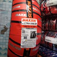 MAXXIS Victra S88ST Ban Belakang Yamaha Aerox 155, Ban motor matic