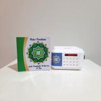 Speaker Al Quran 30 Juz 16 GB Audio Murotal