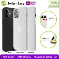 SwitchEasy 0.35mm Case iPhone 12 Pro Max / 12 Mini / 12 Pro Casing