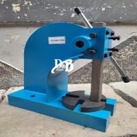 alat press manual mesin Arbor 3 ton Arbor press OPT 3 ton(DND)