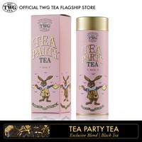 TWG Tea ǀ Tea Party Tea, Haute Couture Tea Tin, 100g