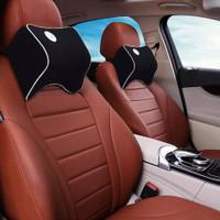 Sandaran Kepala Bantal Leher Kursi Mobil Pillow Neck Headrest