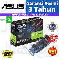 VGA ASUS GeForce GT1030 GT 1030 Silent 2GB DDR5 RESMI
