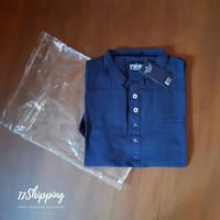 Kemeja Shirt Koko Shanghai Original 17SEVEN Super Sale Keren