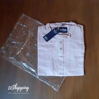Kemeja Shirt 17SEVEN Resmi Store Keren Ganteng Murah Shanghai