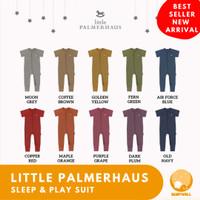 Little Palmerhaus Sleep & Play Suit Baju Tidur / Main Bayi