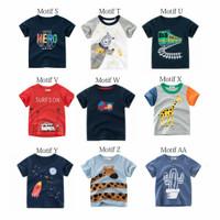 Baju Anak Lucu / Baju Bayi Laki Laki / Kaos Anak / Kaos Bayi Lucu