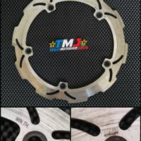 Piringan Cakram Depan Satria Fu Uk 290MM Standart T-MAX Original TDR