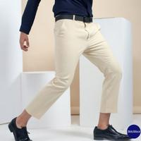 celana panjang pria /celana bahan pria / ankle pants