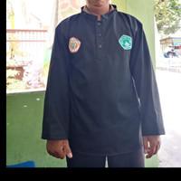 Sakral Pagar Nusa - Seragam Pencak Silat NU Pagar Nusa - Baju Silat PN