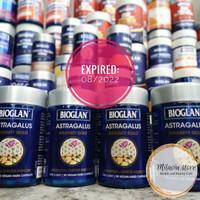 Bioglan Astragalus 90 Vegan Capsules
