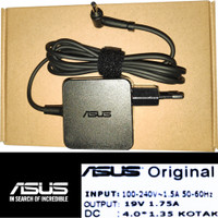Adaptor Charger Laptop Asus X441N X441NA X441NC X441SA 19v 1.75a ORI