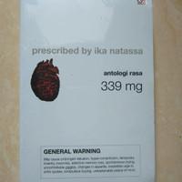 Antalogi Rasa 339 mg - Prescribed by Ika Natasha